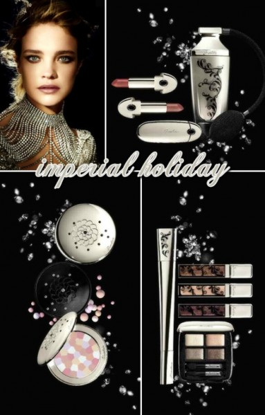 ������������� ��������� Guerlain Imperiale Holiday Collection 2009