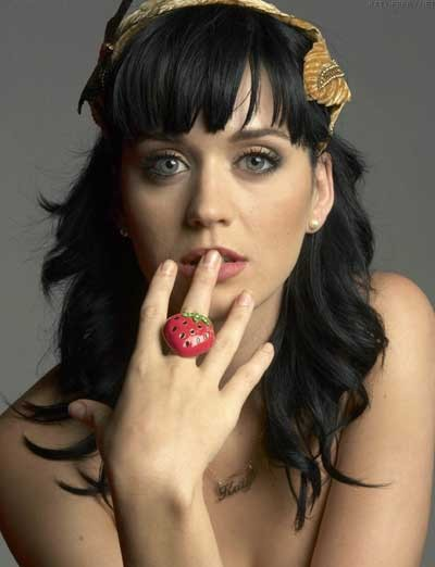 ���� ����� (Katy Perry)