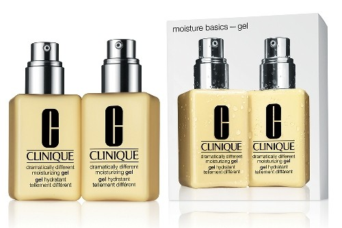 Dramatically Different Moisturizing Gel от Clinique.